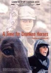 A Time for Drunken Horses, Bahman Ghobadi