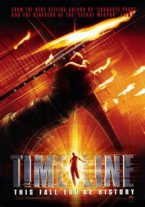 Timeline, Richard Donner