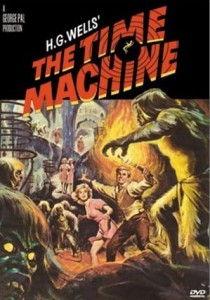 The Time Machine, George Pal