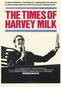 The Times of Harvey Milk, Rob Epstein