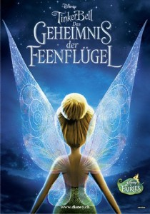 Tinker Bell: Secret of the Wings, Peggy Holmes