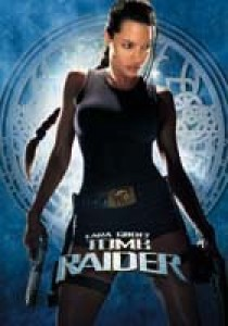 Lara Croft: Tomb Raider, Simon West