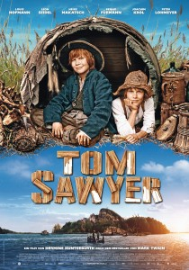 Tom Sawyer, Hermine Huntgeburth