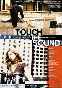 Touch the Sound, Thomas Riedelsheimer