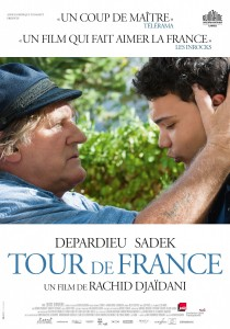 Tour de France, Rachid Djaidani