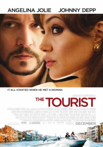 The Tourist, Florian Henckel von Donnersmarck