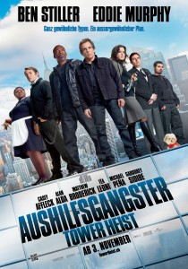 Tower Heist, Brett Ratner