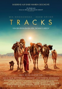 Tracks, John Curran