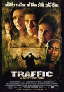 Traffic, Steven Soderbergh