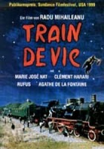Train de Vie, Radu Mihaileanu