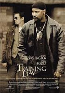 Training Day, Antoine Fuqua
