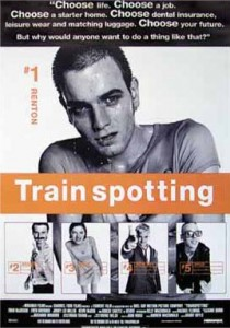 Trainspotting, Danny Boyle