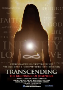 Transcending: The Beginning of Josephine, Michael Wettstein