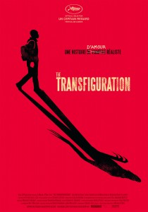 The Transfiguration, Michael O'Shea