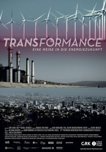 Transformance, Ron Maxim