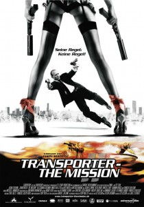 Transporter 2, Louis Leterrier