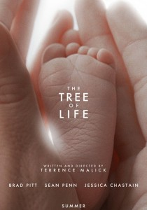 The Tree of Life, Terrence Malick