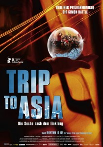Trip to Asia, Thomas Grube