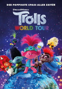 Trolls World Tour,
