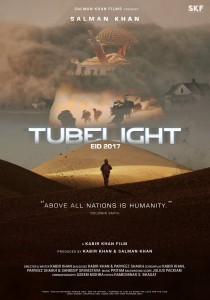 Tubelight, Kabir Khan