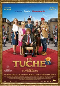 Les Tuche 3 - The Magic Tuche, Olivier Baroux