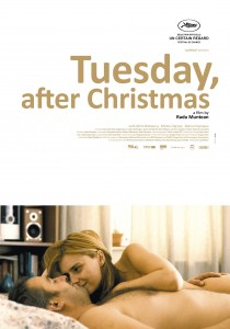 Tuesday, After Christmas, Radu Muntean
