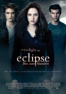 The Twilight Saga: Eclipse, David Slade