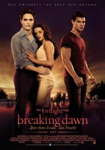 The Twilight Saga: Breaking Dawn Part 1, Bill Condon
