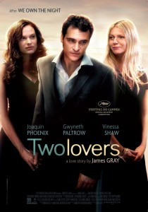 Two Lovers, James Gray