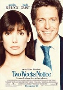 Two Weeks Notice, Marc Lawrence