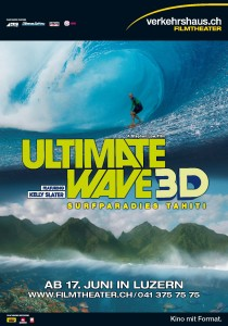 Ultimate Wave, Stephen Low
