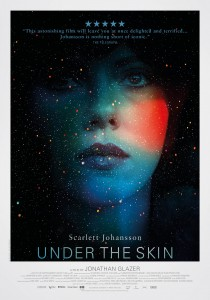 Under the Skin, Jonathan Glazer