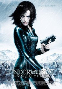 Underworld: Evolution, Len Wiseman