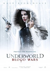 Underworld: Blood Wars, Anna Foerster