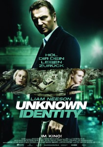 Unknown Identity, Jaume Collet-Serra