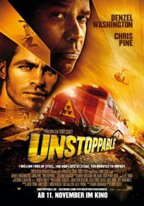 Unstoppable, Tony Scott