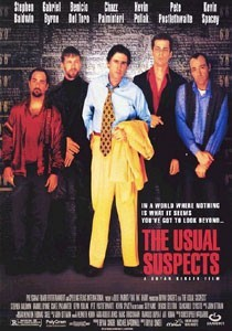 The Usual Suspects, Bryan Singer