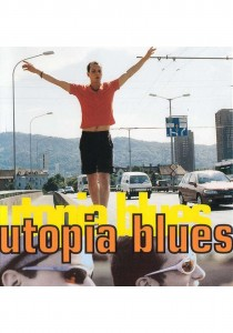 Utopia Blues, Stefan Haupt