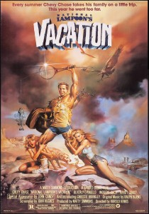 National Lampoon's Vacation, Harold Ramis