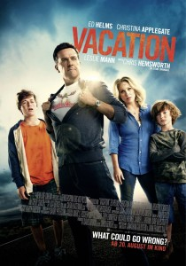 Vacation, John Francis Daley Jonathan Goldstein