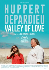 Valley of Love, Guillaume Nicloux