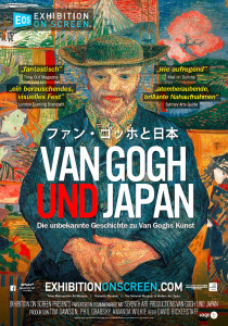 Van Gogh & Japan, David Bickerstaff
