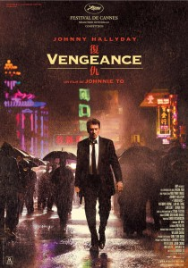 Vengeance, Johnnie To