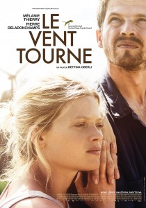 Le vent tourne, Bettina Oberli