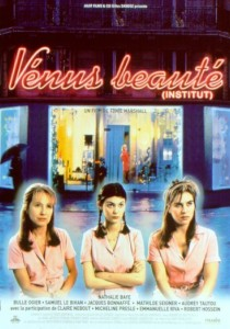 Venus Beaute, Tonie Marshall