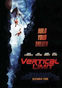 Vertical Limit, Martin Campbell