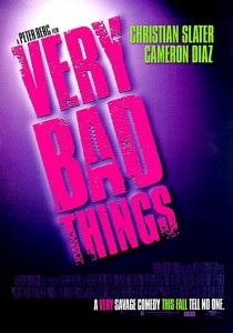 Very Bad Things, Peter Berg