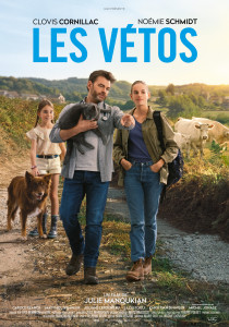 Les Vétos, Julie Manoukian