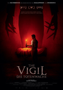 The Vigil, Keith Thomas