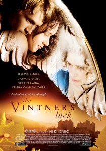 The Vintner's Luck, Niki Caro
